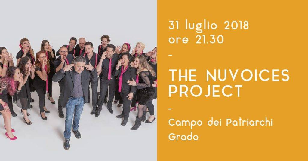 The NuVoices Project - Radio Stations Project